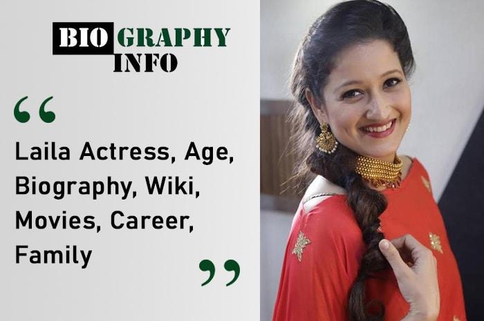 Laila Actress