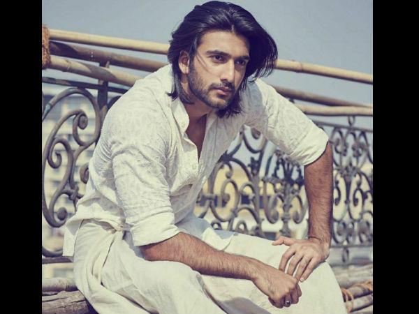 Meezaan Jaffrey Actor