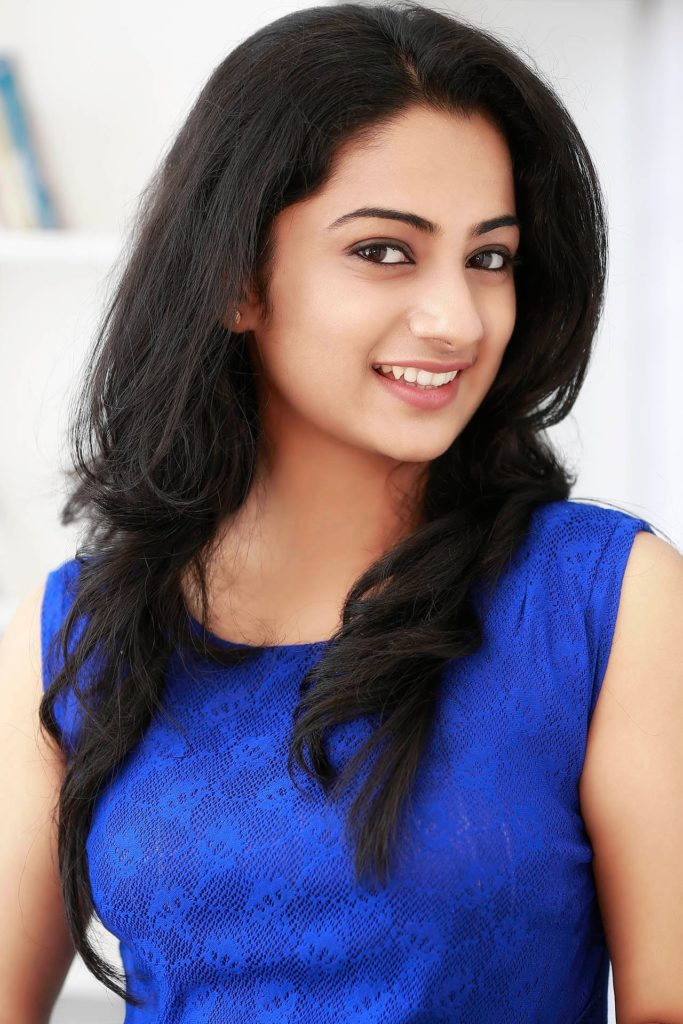 Namitha Pramod Movies