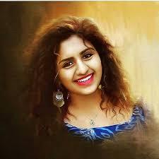Noorin Shereef Actress