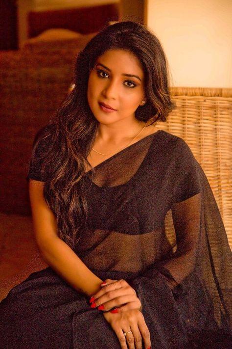 Sakshi Agarwal Actress