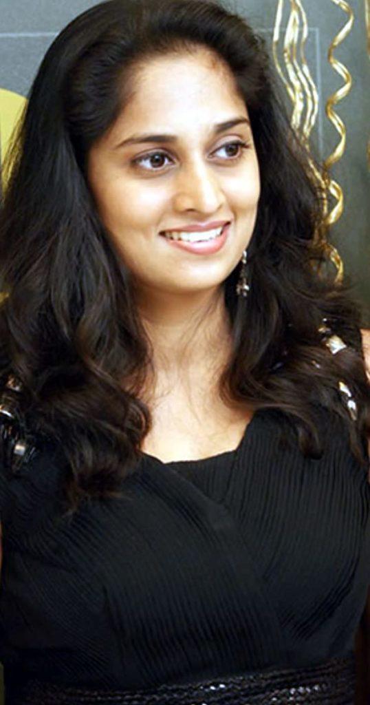 Shalini Ajith Actress