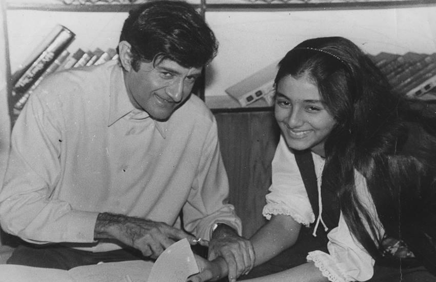 Tabu With Her Father