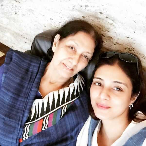 Tabu With Her Mother