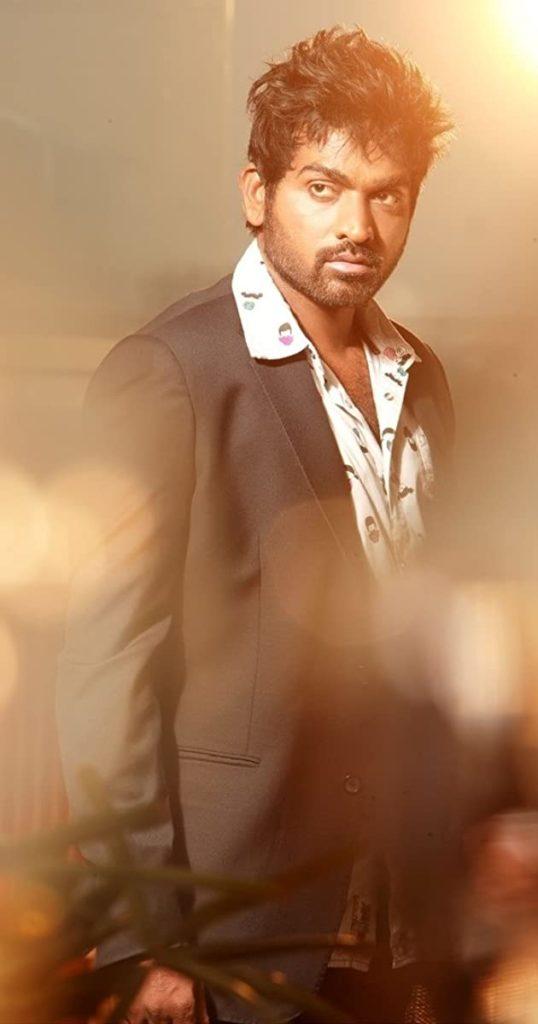 Vijay Sethupathi Actor