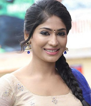 Vijayalakshmi Biography