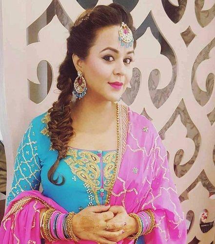 ginni chatrath actress