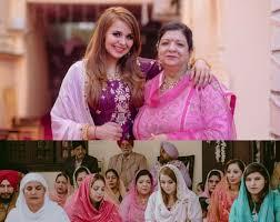 ginni chatrath family