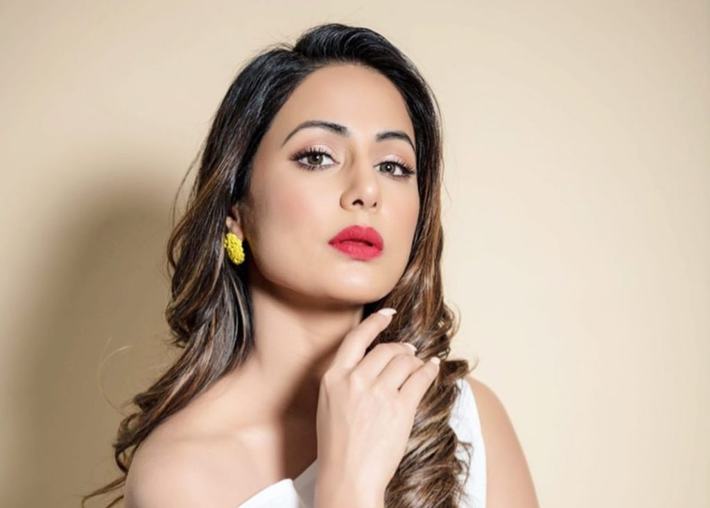 hina khan actress