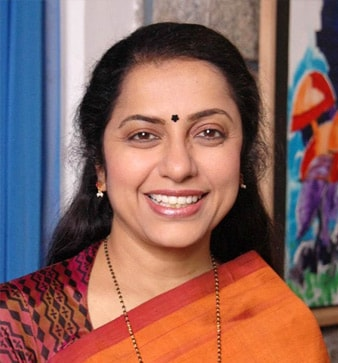 suhasini maniratnam actress