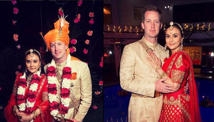 Gene Goodenough wedding images
