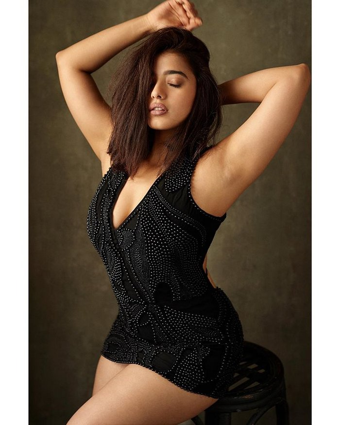 Ketika Sharma Model