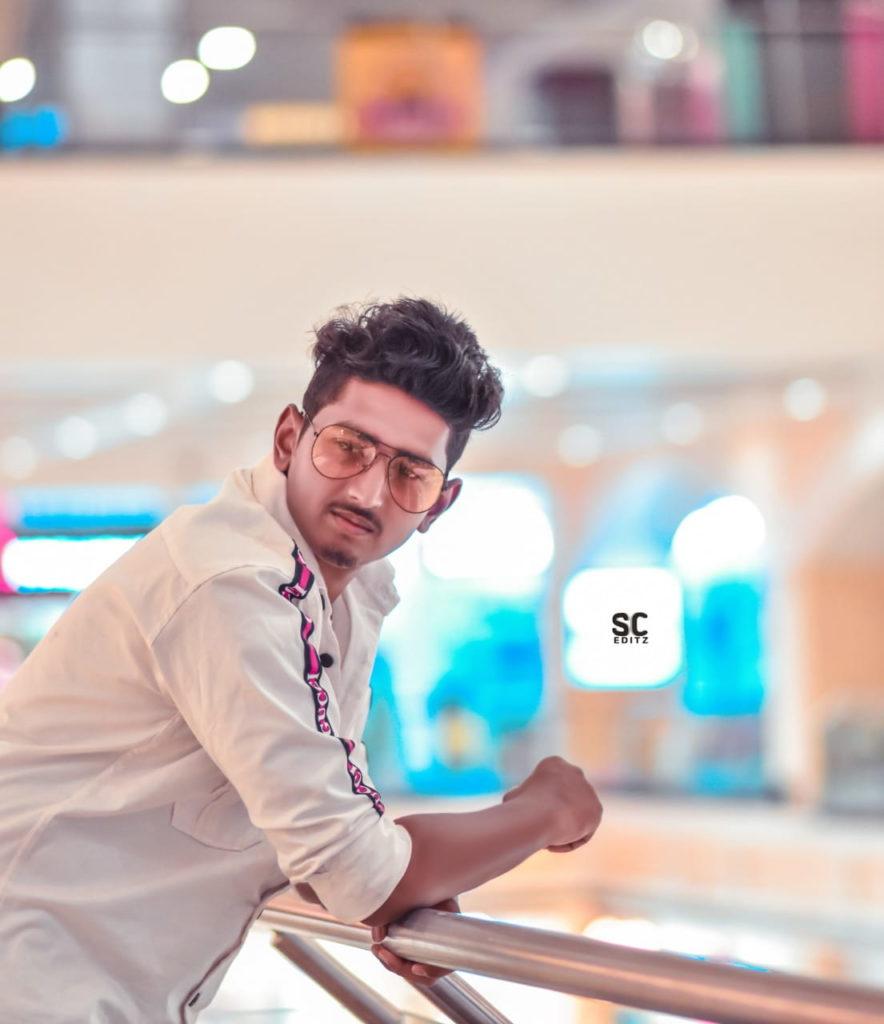 Salman Shaikh Digital Marketer