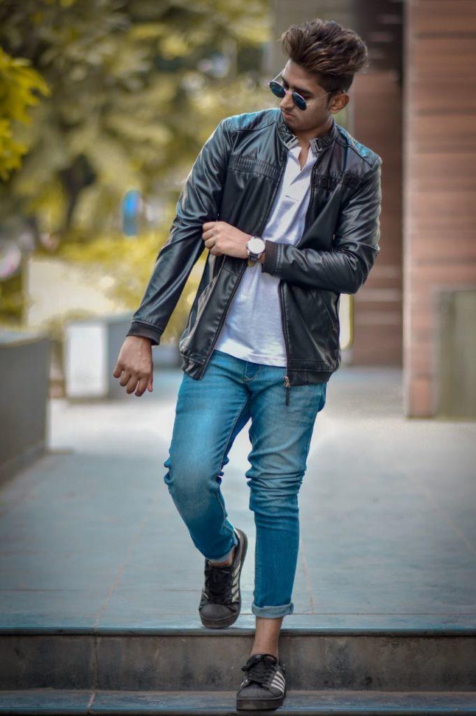 Salman Shaikh Influencer