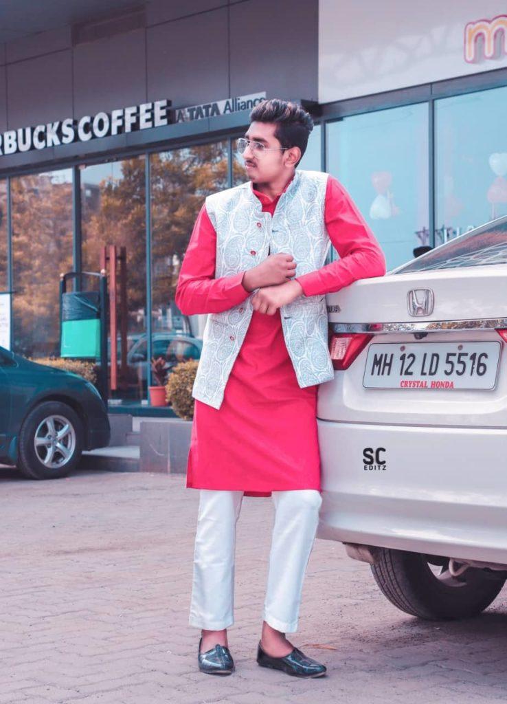 Salman Shaikh Photographer