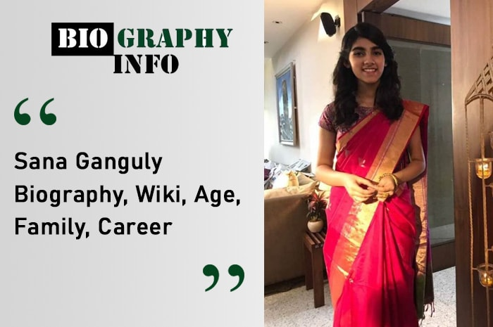 Sana Ganguly