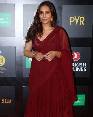 Zoya Hussain Actress
