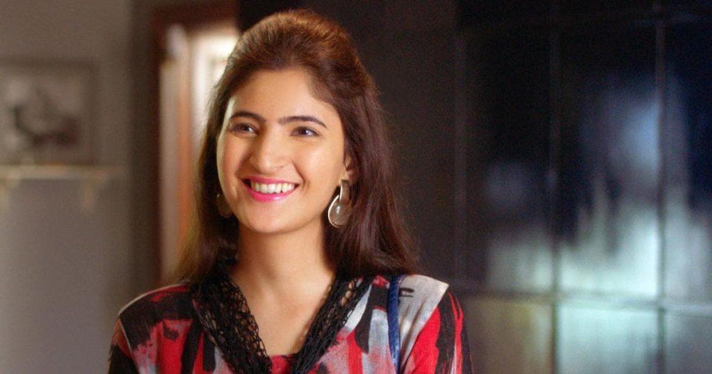 shivani raghuvanshi TV Show