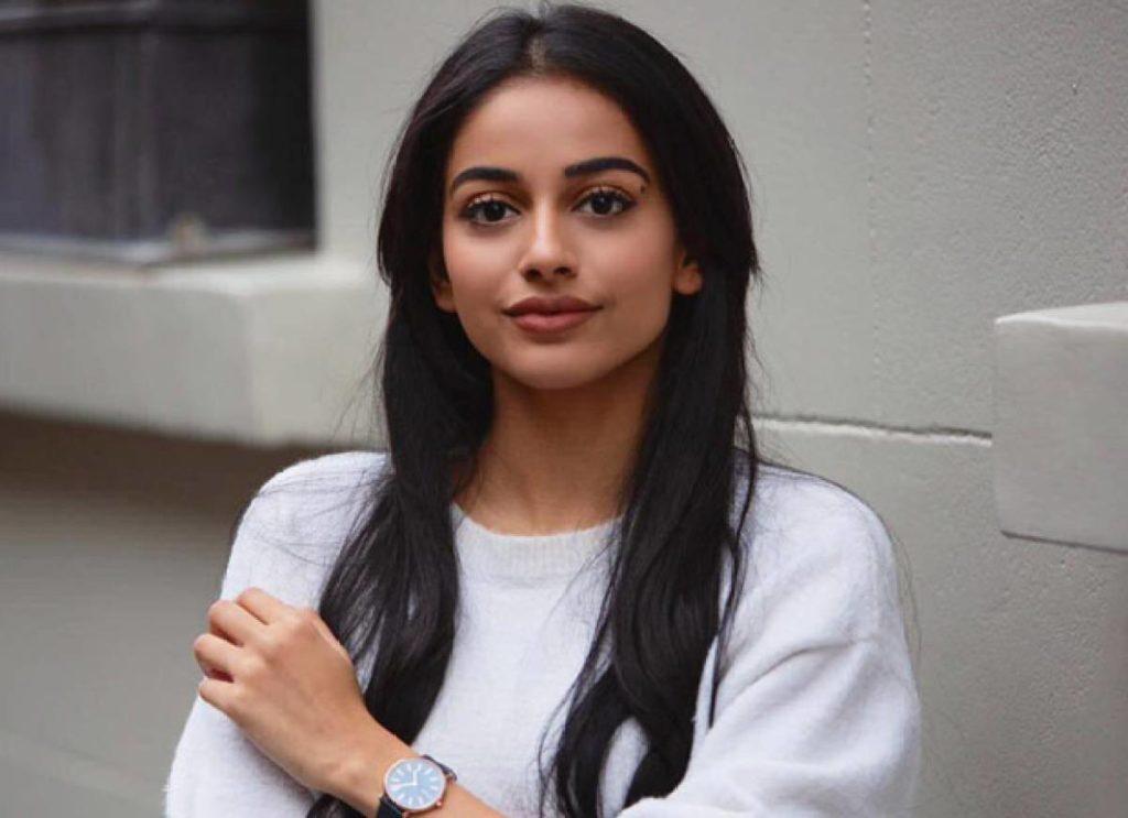 Banita Sandhu Biography