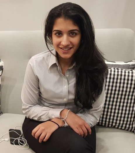 Radhika Merchant Wiki