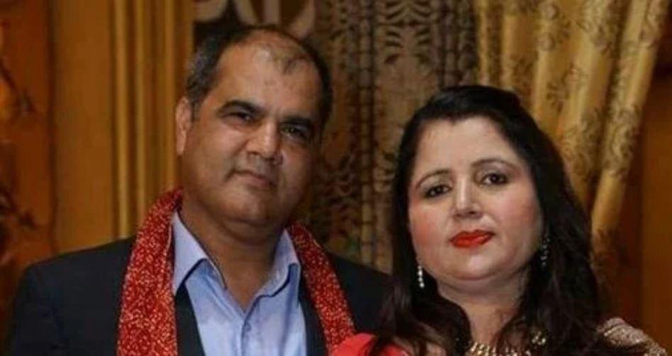 radhika bangia mother and father