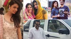 Divya Agarwal Family Images