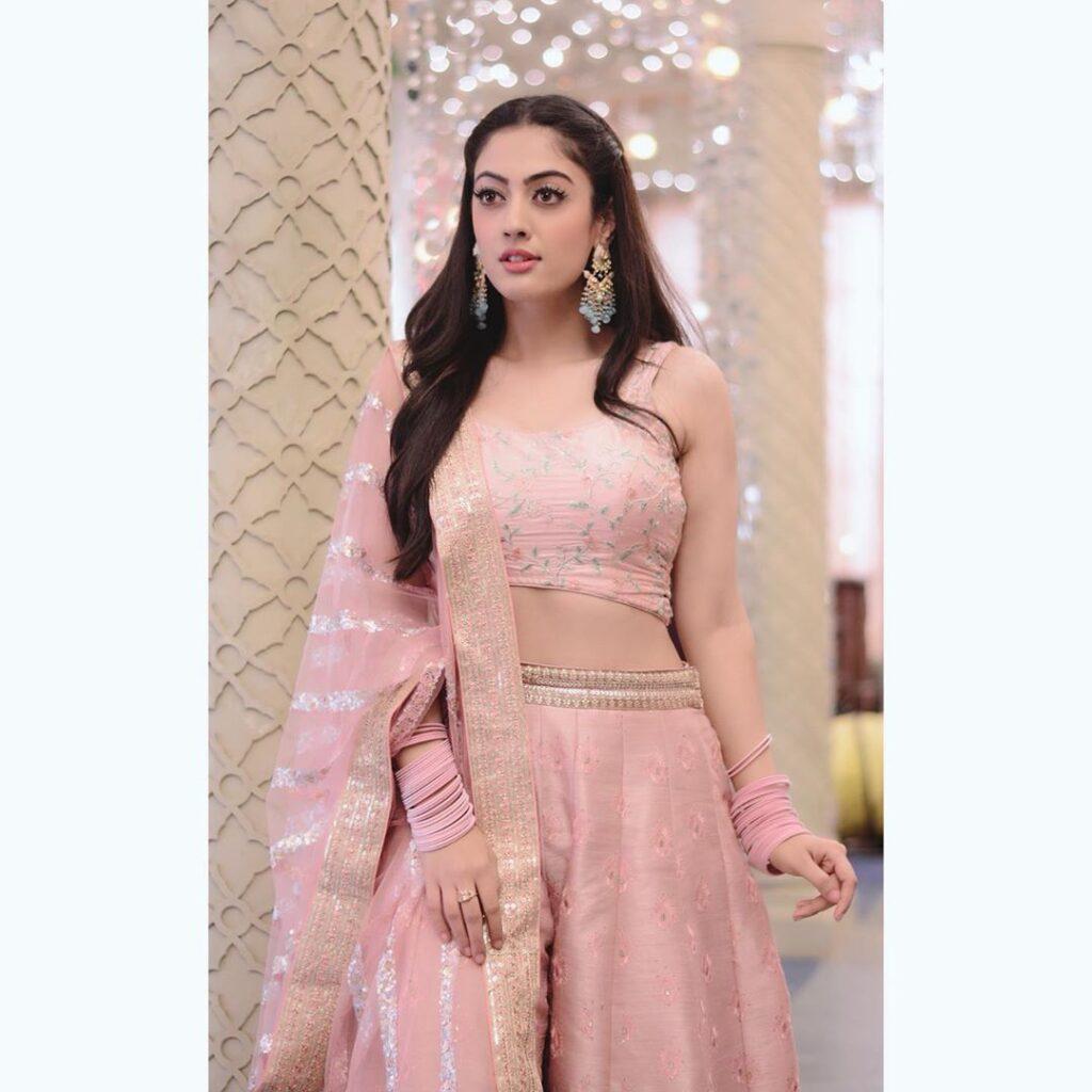 Aditi Sharma Actress