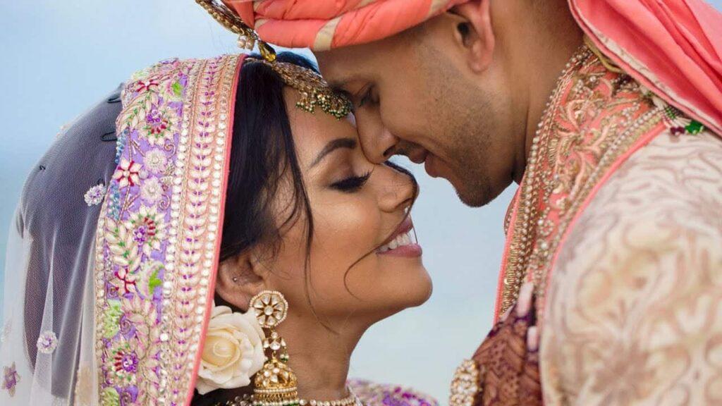 Kaushal Beauty Husband