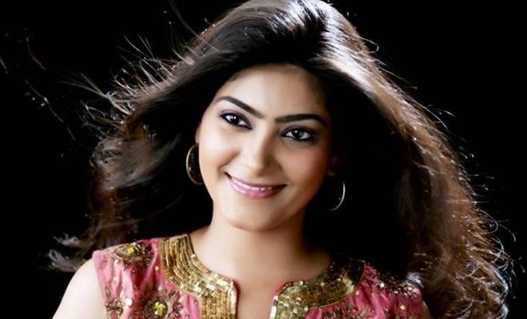 Rajshri Rani Actress