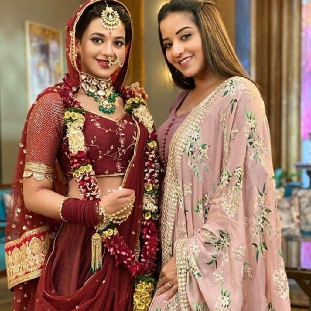 Shruti Sharma Nazar 2 Tv Serial