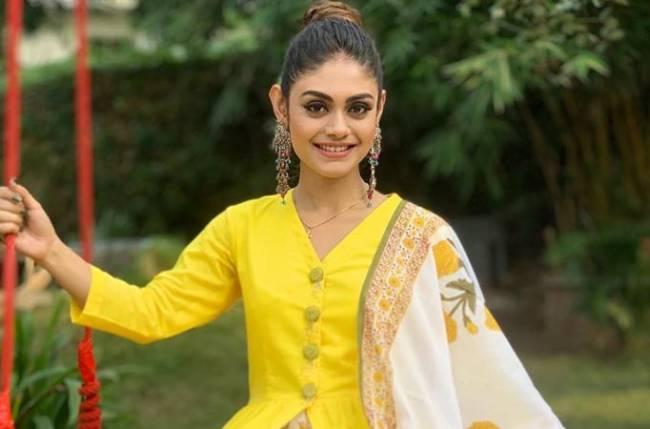 Sreejita De Actress