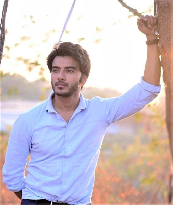 Vikram Singh Chauhan Images