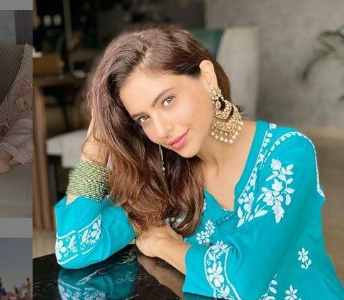 Aamna Sharif Biography