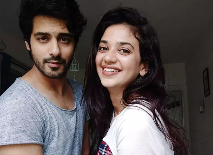 Abrar Qazi and Shruti Sharma