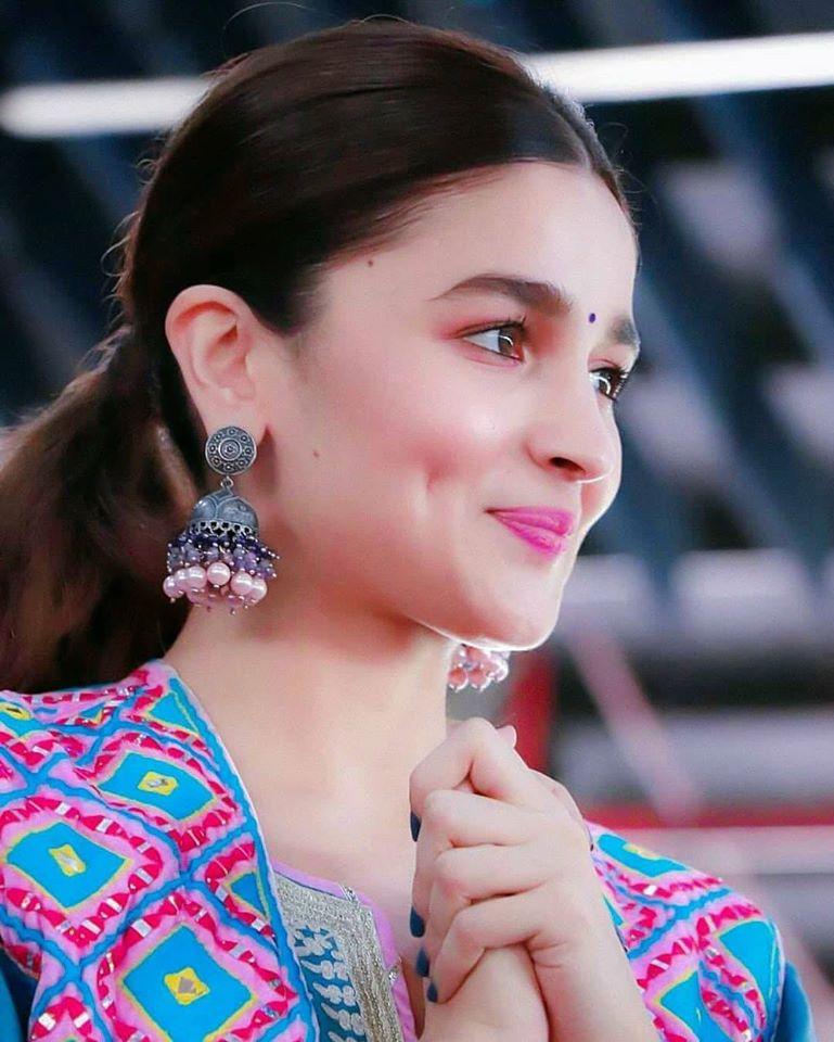 Alia Bhatt Actress