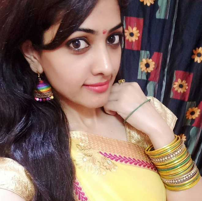 Anju Jadhav Age
