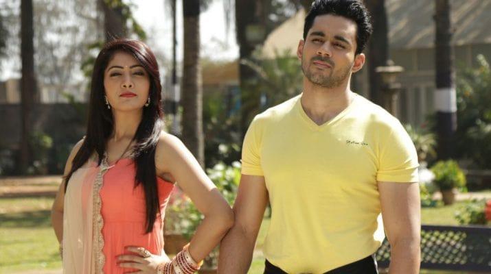Anju Jadhav TV Serial