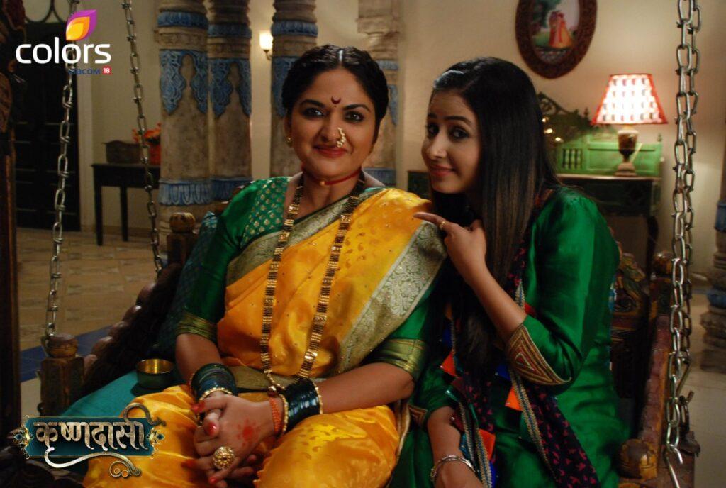 Indira Krishnan TV Serial