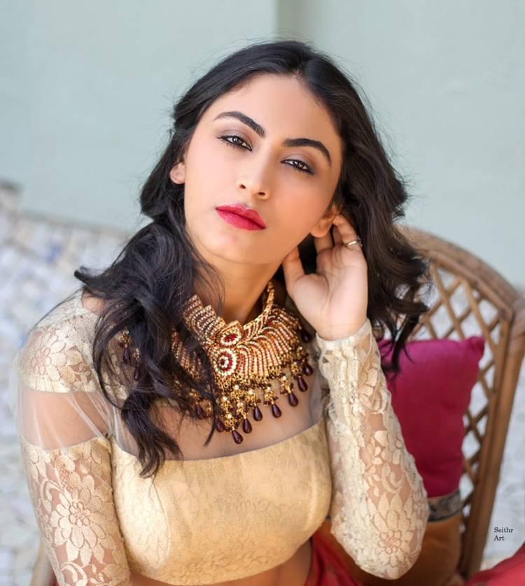 Khatija Iqbal Actress