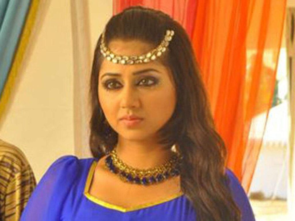 Reema Worah tv serial