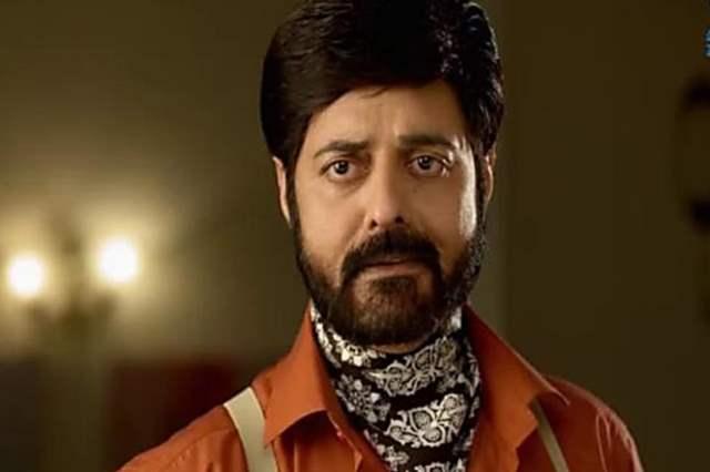 Sanjay Swaraj Actor