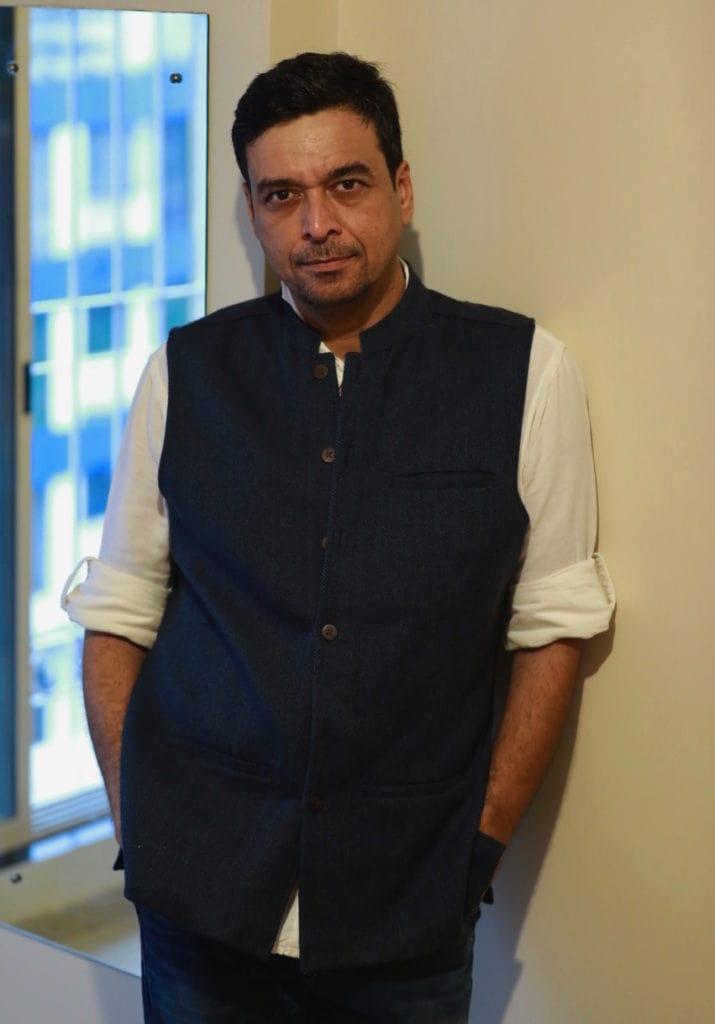 Satyajit Sharma Biography