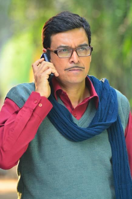 Satyajit Sharma TV Serial