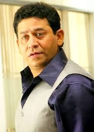 Uday Tikekar Actor