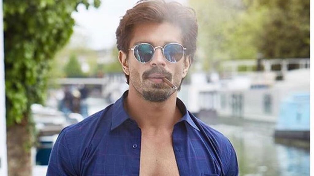 karan singh grover Actor
