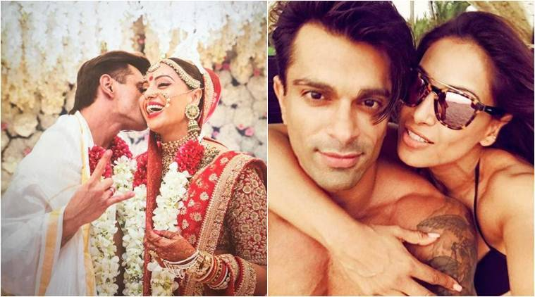 karan singh grover Wedding images