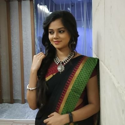 Anitha Sampath Actress