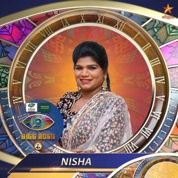 Aranthangi Nisha Bigg Boss Tamil 4