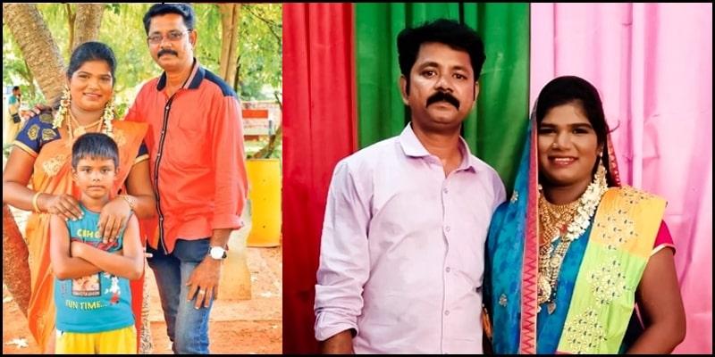 Aranthangi Nisha Family