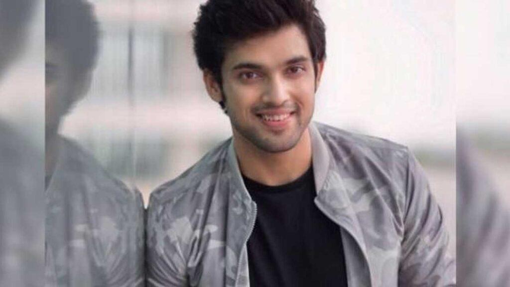 Parth Samthaan Actor